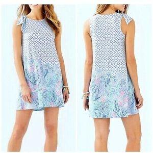 NWT Lilly Pulitzer Luella Swing Dress